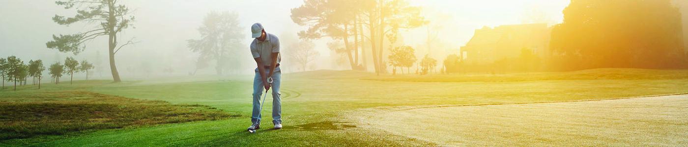 Victoria Golf Club Kandy
